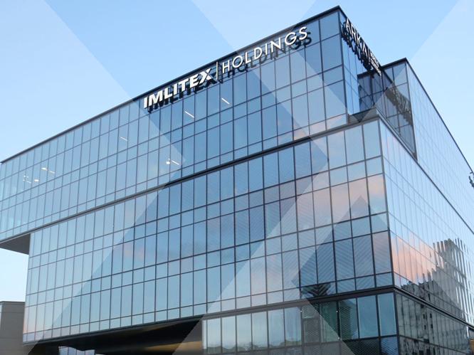 Part of Imlitex Holdings - IMA